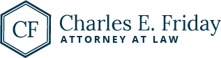 Charles Friday Attorney At Law Logo