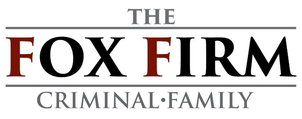 The Fox Firm, PLLC Logo