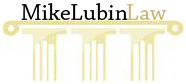 Mike Lubin Law Logo