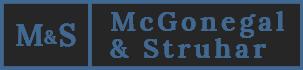 McGonegal & Struhar Logo
