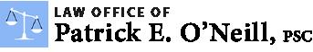 P O'Neill Logo