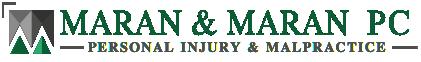 Maran & Maran PC Logo