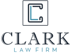 Clark Law Firm Logo
