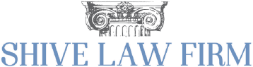 Shive Law Firm Logo