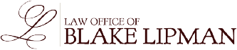 Law Office of Blake Lipman Logo