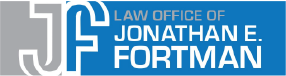 Law Office of Jonathan E. Fortman Logo