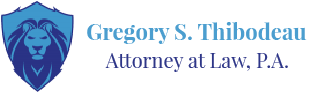 Gregory S. Thibodeau Attorney at Law P.A. Logo