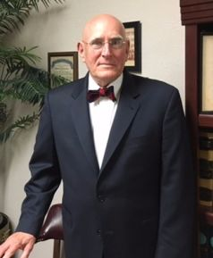 Photo of Family Law Attorney William Bowlby