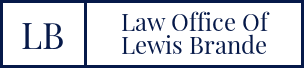 Lewis Brande Intellectual Property Attorney Logo