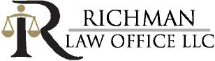 Richman Law Office LLC Logo