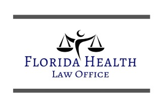 Florida Health Law Office Logo