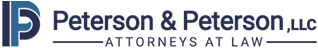 D Peterson Logo