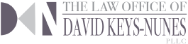 The Law Office of David Keys-Nunes, PLLC Logo