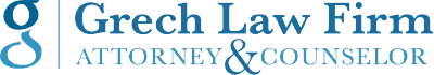 Grech Law Firm Attorney & Counselor Logo
