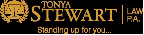 T Stewart Logo