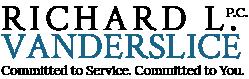 Richard L. Vanderslice Logo