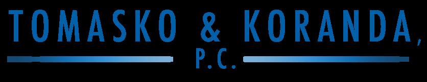 Tomasko Logo