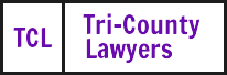 Tri- County Lawyers Logo