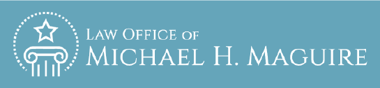 Law Office of Michael H. Maguire Logo