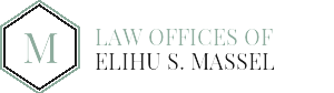 Law Offices of Elihu S. Massel Logo