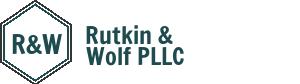 Rutkin & Wolf PLLC Logo