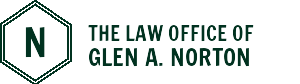 The Law Office of Glen A. Norton Logo
