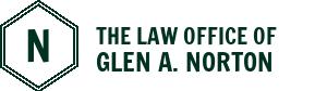 The Law Office of Glen A. Norton Logo