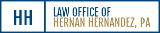 Law Office of Hernan Hernandez, PA Logo