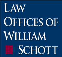 Law Offices of William Schott Logo