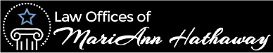 Law Office of MariAnn Hathaway Logo