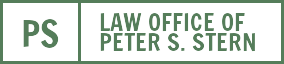 Law Office of Peter S. Stern Logo