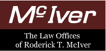 McIver Logo