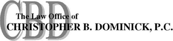 Dominick Logo