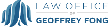 Law Office of Geoffrey Fong Logo