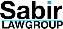 Sabir Law Group Logo