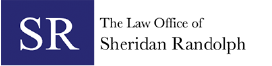 The Law Office of Sheridan Randolph Logo