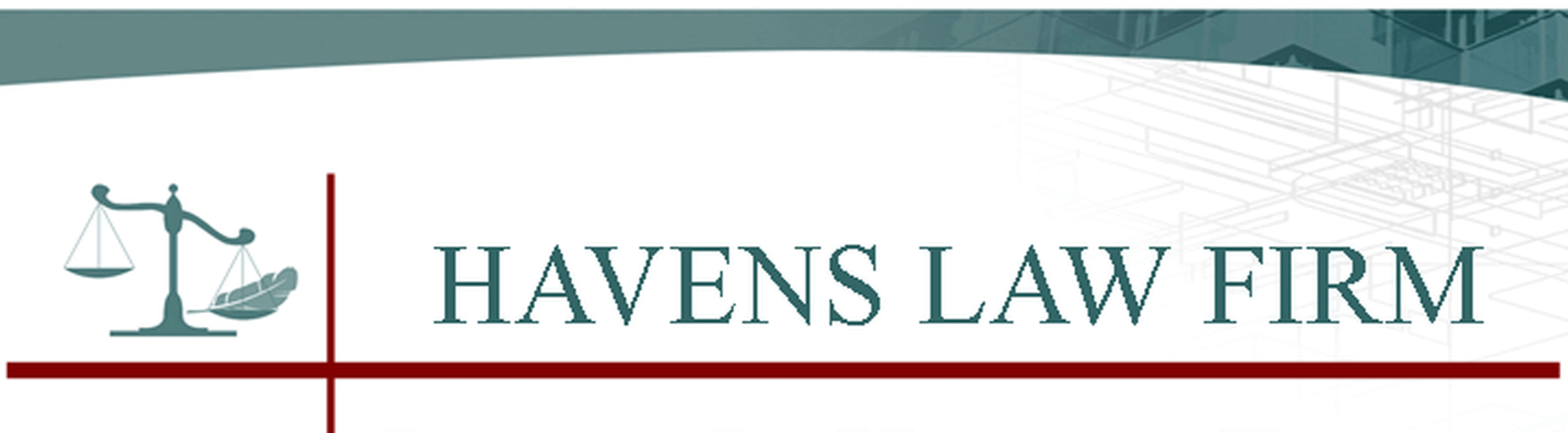 Havens Law Firm Logo
