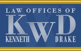 K Drake Logo