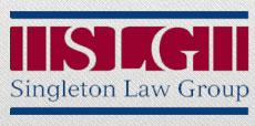 J Singleton Logo