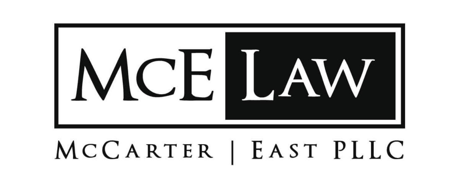 McCarter | East PLLC Logo