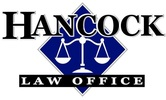 Hancock Law Office Logo