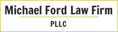 M Ford Logo