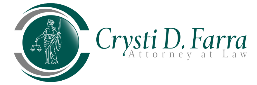 Crysti D. Farra Attorney at Law Logo