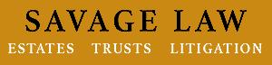 D Savage Logo
