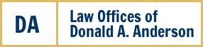 Don Anderson Logo