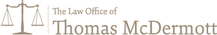 Law Office of Thomas McDermott Logo