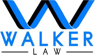 R Walker Logo
