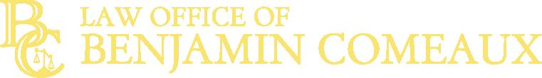 Comeaux Logo
