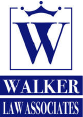 Walker Law Associates, PLLC Logo