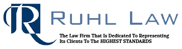 Ruhl Law Logo